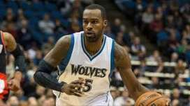Minnesota Timberwolves' Shabazz Muhammad enduring needling to keep ankle healthy | Acupuncture and the musculoskeletal system | Scoop.it