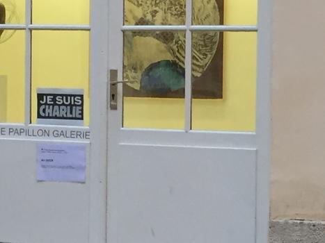 2015 débute en peinture - La République de l'Art   Culture & Co   Scoop.it
