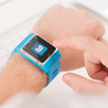 Wearables for Fitness by Sensoplex