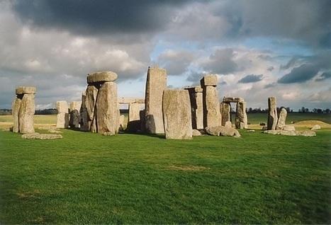 Encuentran un antiguo sendero hacia Stonehenge   historian: people and cultures   Scoop.it