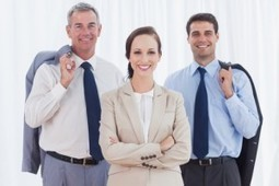 Becoming Influential and Compelling at Work | L'espace candidat | Scoop.it