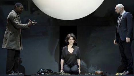 Antígona revive en Juliette Binoche | Referentes clásicos | Scoop.it