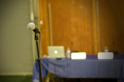 3 Inventive Ways to Track Down Potential Speakers for Your Next Event | Sharing the secret | Scoop.it