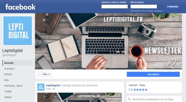 Nouveau Design des Pages Facebook : 5 Choses à Savoir ! | TIC et TICE mais... en français | Scoop.it
