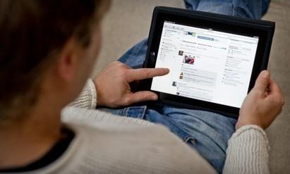 Een 'Twitterbrein' kan geen Proust lezen. Digitaal lezen ondermijnt lezen romans | be-odl | Scoop.it
