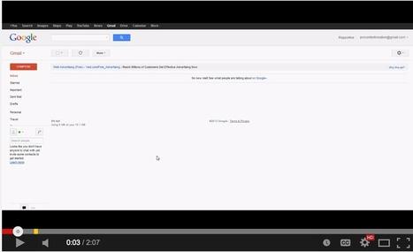 Google Calendar Explained for Teachers | NOLA Ed Tech | Scoop.it