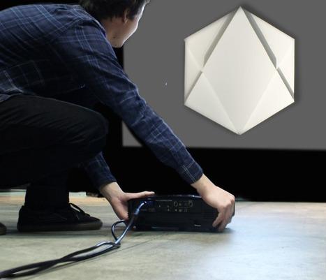 HeavyM - un logiciel pour créer facilement du vidéo mapping | Sites et Applis pratiques | Scoop.it