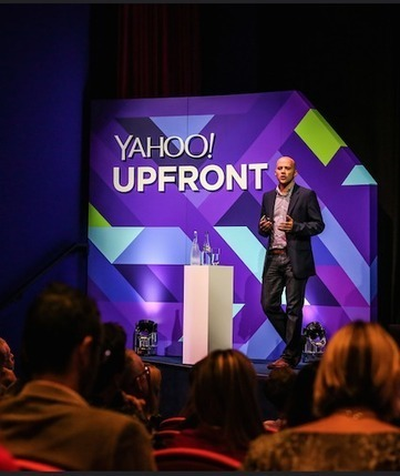 Yahoo! boosts online video business with BrightRoll buy-out | TV-technology | Scoop.it