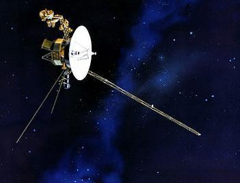 Thirty-four years after launch, Voyager 2 continues to explore | NASASpaceFlight.com | Planets, Stars, rockets and Space | Scoop.it