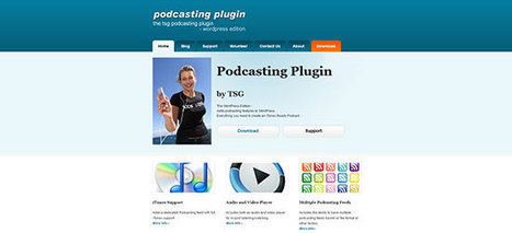 A Beginner's Guide To Podcasting With WordPress | WordPress Awesomeness | Scoop.it