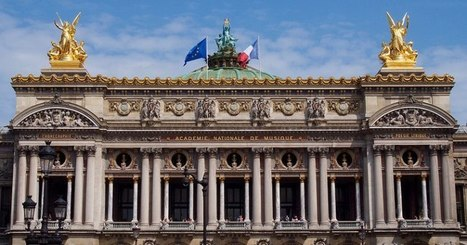 Vive la France! Vive la Tech!… But do these two great tastes taste greattogether? | digital marketing coach | Scoop.it