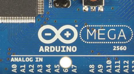 "9 anni di Arduino - Wired | L'impresa ""mobile"" | Scoop.it"
