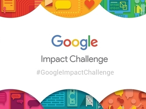 Google to award $5 million to Canada's most innovative non-profits - Cantech Letter   Techy Tips   Scoop.it