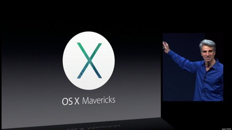 The New Apple OS Breaks With Big Tradition   Nerd Vittles Daily Dump   Scoop.it