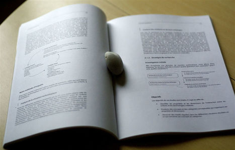 Internet n'a pas augmenté le plagiat chez les étudiants   Éducation, TICE, culture libre   Scoop.it