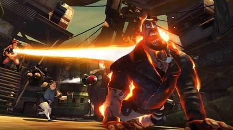Loadout attracts 2 million sign-ups in first two weeks | Game Mod Culture | Scoop.it
