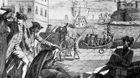 Las razones que escondía Carlos III para expulsar a los jesuitas de España | La Historia de España | Scoop.it