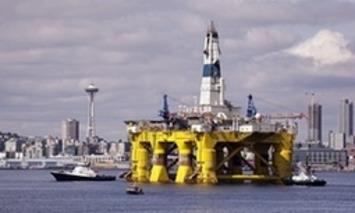 Obama defends Arctic drilling decision on eve of Alaska climate change trip | Océan et climat, un équilibre nécessaire | Scoop.it