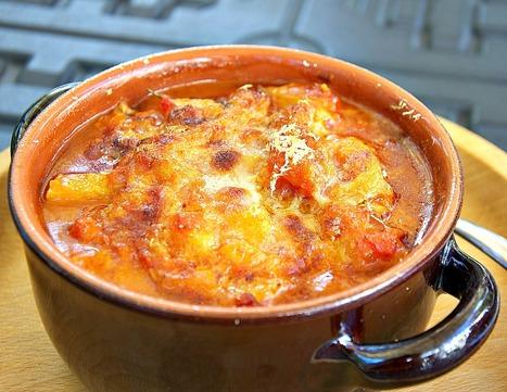 Thursday for gnocchi,  Sabato trippa! | La Cucina Italiana - De Italiaanse Keuken - The Italian Kitchen | Scoop.it