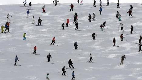 La France est classée première destination touristique mondiale pour le ski | Hotel bonifacio | Scoop.it