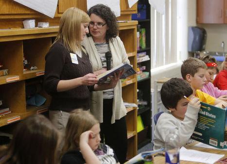 Teacher pilot program takes off   We Teach Social Studies   Scoop.it