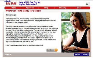 USA Funds Program Can Help Your Students Learn About Scholarships, Grants | College Access and Success | Scoop.it