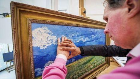 Des tableaux à toucher au Musée du Prado - Carnets du monde | Dans les musées, la gratuité c'est maintenant! | Scoop.it