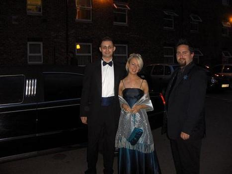 Reading limo hire | berkshire limos | Limo hire in Reading | Scoop.it