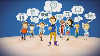 Nova rede social educativa chegou ao Brasil e mostra que social ... | b-learning | Scoop.it