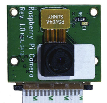 Raspberry Pi Camera Module Is Now Available, How-to Use It | Embedded Software | Scoop.it
