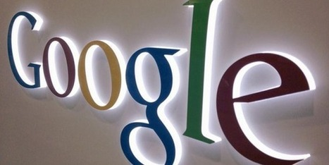 Données personnelles: Google se met en règle avec les autorités ... - La Tribune.fr   Ethique et Déontologie dans les jeux vidéo   Scoop.it