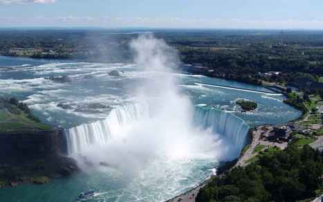 15 Most Amazing Waterfalls Around The World | Art and Architecture | Scoop.it