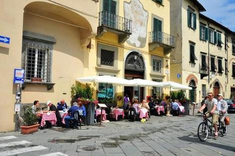 THE HINDU - The bicycle diaries: an Indian travel writer around italy | Travel | Scoop.it