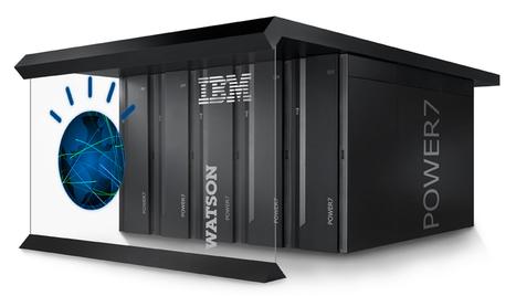 Watson, entre la inteligencia artificial y Skynet | VIM | Scoop.it