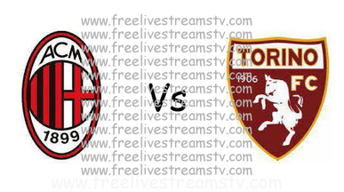 Watch AC Milan vs Torino Free Live Streaming Online TV | Free Live Streams TV | Scoop.it