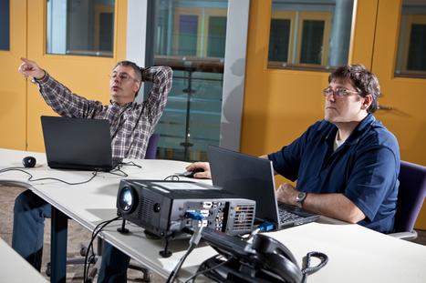 How To Run A Winning Hackathon | Hackathons | Scoop.it