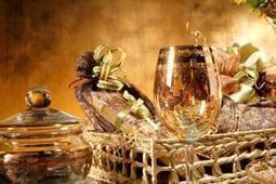 Natale, con la crisi resiste il regalo utile In 6 casi su 10 prevale l'enogastronomia | Sandro de Bruno: notizie dal mondo del vino | Scoop.it