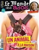 Découvrez et abonnez-vous à Le Monde des ados - Fleurus Presse   Presse du CDI   Scoop.it