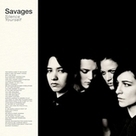 "Post punk > Savages: ""She Will"" 
