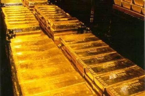 Le magot des lingots retrouvés reviendrait à la RATP | Les lingots en or! | Scoop.it