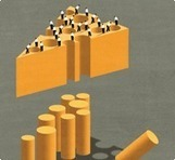 More Holes Than Cheese: Embracing the Growth Imperative | Business Development | Scoop.it