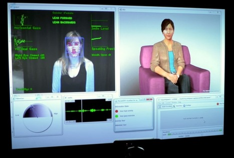 Virtual Humans: More Honest Data in the Future of Healthcare, by @HealthIsCool | Pharmaceutical product launch & Affordable Care Act | Scoop.it