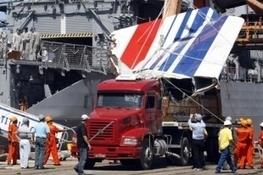 Saint Martin   sxminfo.fr - BEA: L'accident du Rio-Paris dû a des causes humaines et techniques   Les infos de SXMINFO.FR   Scoop.it