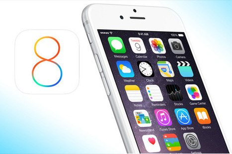 Apple likely to release iOS 8 at 1 p.m. ET, 10 a.m. PT Wednesday | Mobile-App-Development | Scoop.it