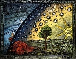 Una grieta en el suelo de la ciencia: el resquebrajamiento de los paradigmas | TiempoCero | ASTROLABIUM Revista de Cultura | Scoop.it