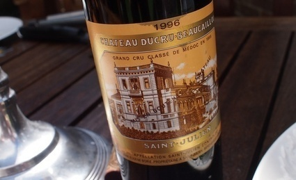 Crémant and Ducru Beaucaillou Wines - Red Wine   SevenWines   Scoop.it