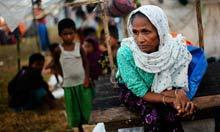 Muslims fleeing sectarian violence in Burma drown as crisis deepens | Human Rights and the Will to be free | Scoop.it
