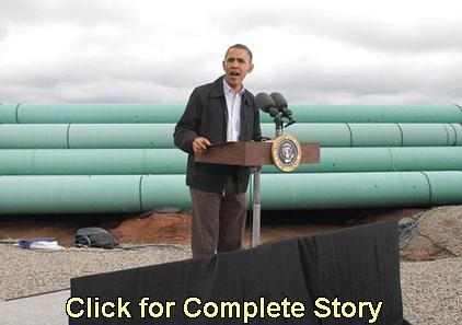 Obama - If You Approve KXL Pipeline You Will Own this Disaster. Your Children will Live IT!  It will be the Most Defining Element of Your Presidency!  Show some Guts for a 'Change'. Just Say No! | Canada's Prime Minister Stephen Harper | Scoop.it