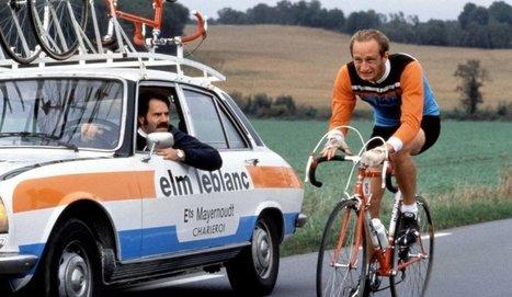 Le datajournalisme, c'est l'inverse du vélo…. (bilan d'une formation à Nice-Matin) | Fact-checking | Scoop.it