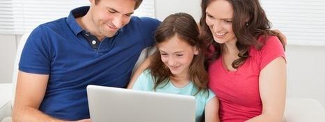 ¿Sabes cómo proteger a tus hijos? Los controles parentales te ayudan (windows 7) | Oficina de Seguridad del Internauta | AAdigital | Scoop.it